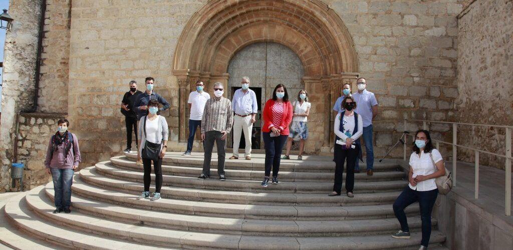 Terres del Maestrat explora a Sant Mateu la gastronomia com a producte i experiència turística