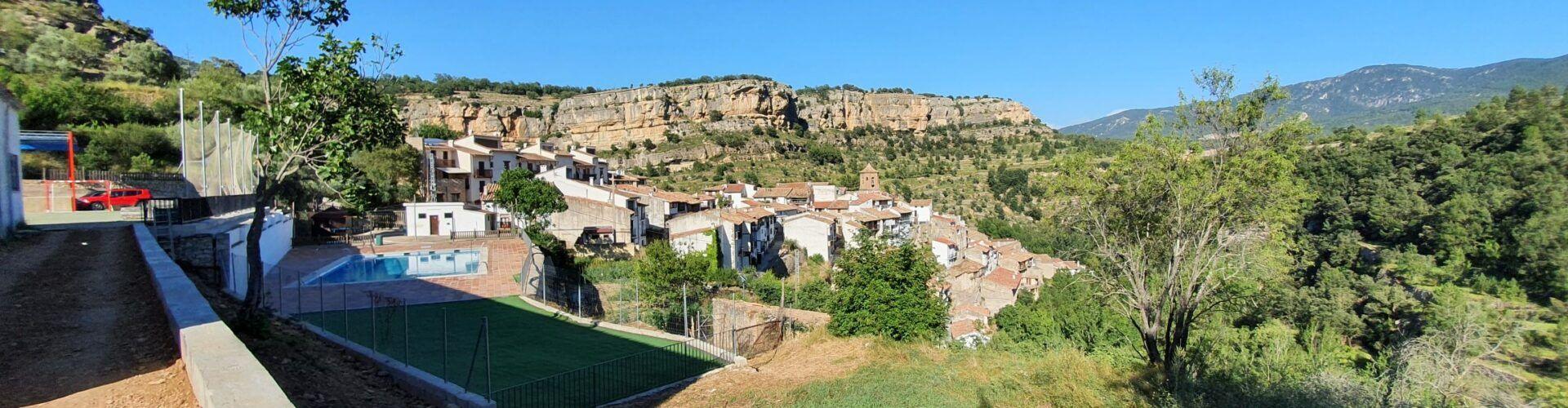 El Parque Natural de la Tinença de Benifassà: paraíso para la flora y fauna