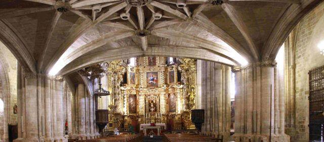 Ben Vist: Arxiprestal Santa Maria la Major de Morella