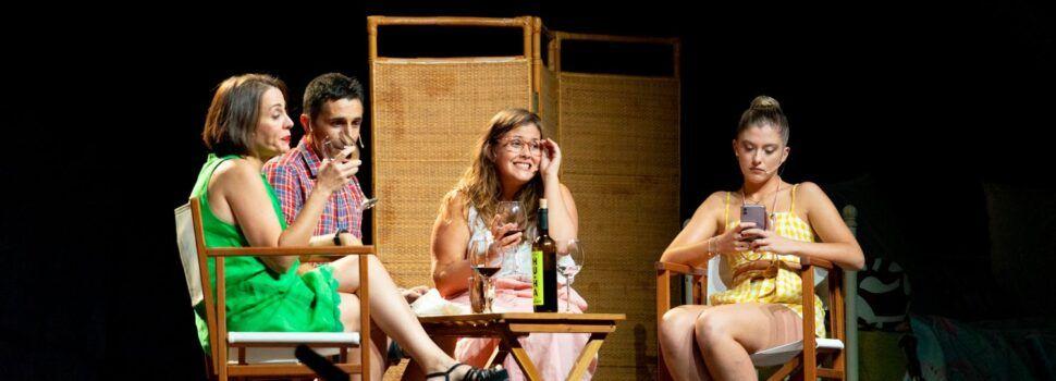Peñíscola clausuró este fin de semana la primera edición del festival Rocart