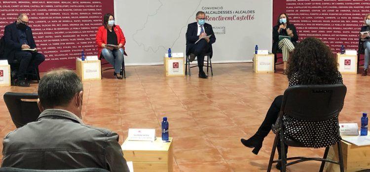 Diputació aprova una ajuda per a Santa Magdalena de 11.376€ per a lluitar contra la Covid-19