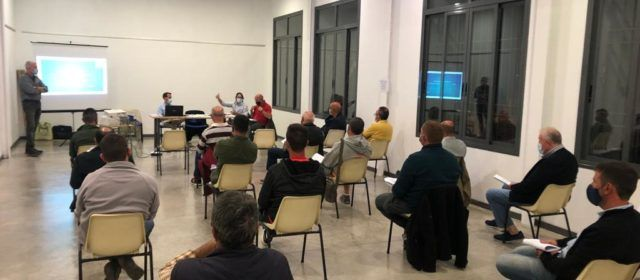 L'Ajuntament d'Alcalà-Alcossebreactualitzarà el tràmit de la declaració responsable per a obres menors i llicències d'ocupació