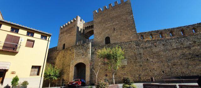 Morella recibirá una de las ayudas de la Conselleria y Ministerio parala regeneración urbana y rural
