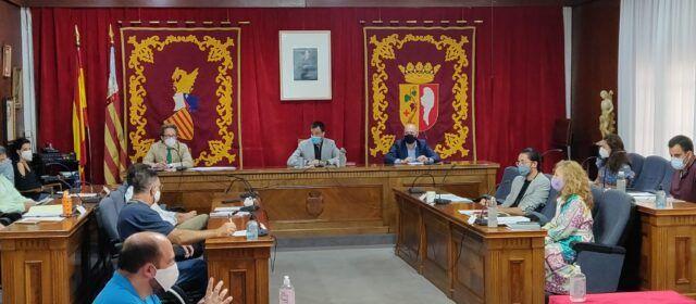Vinaròs creará un plan municipal antirriadas