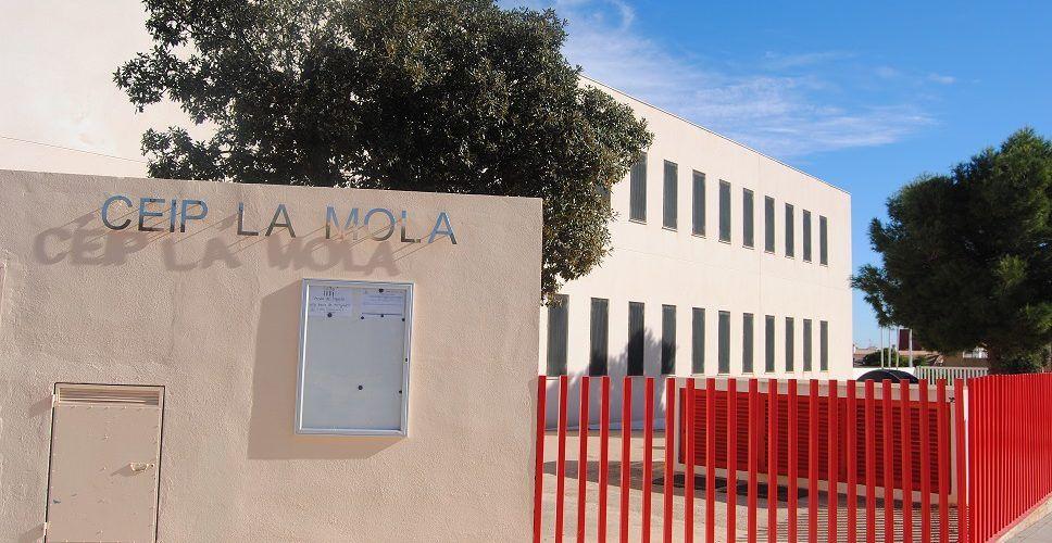 L'Ajuntament d'Alcalà-Alcossebrelicita la redacció del projecte tècnic d'ampliació delCEIPLa Mola
