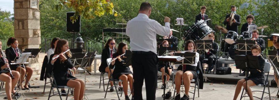 Fotos: Música i oli a l'ermita de Canet lo Roig