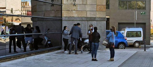 Juicio al conductor que atropelló mortalmente en Benicarló a una menor de Vinaròs, para el que el fiscal pide 4 años