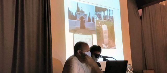 Presentació de l'estudi de fosses 2019 de la comarca del Montsià