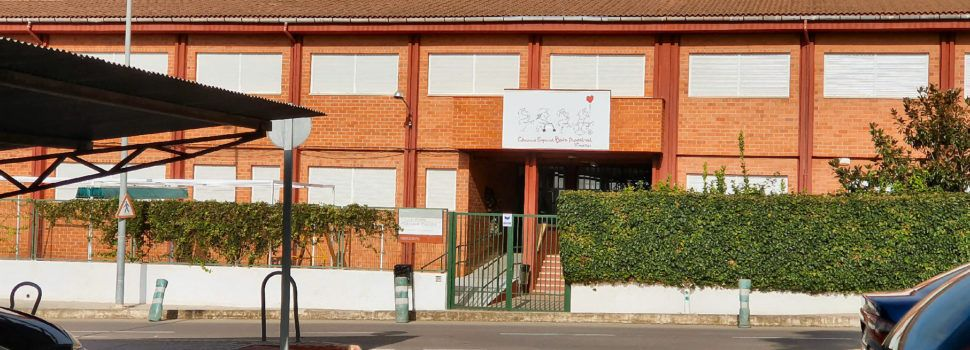 Conselleria construirà de nou el col·legi Baix Maestrat de Vinaròs en un altre solar amb 6,4 milions d'inversió