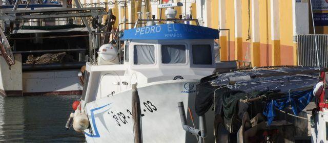 El sector pesquero quiere optar a ayudas de la Unión Europea