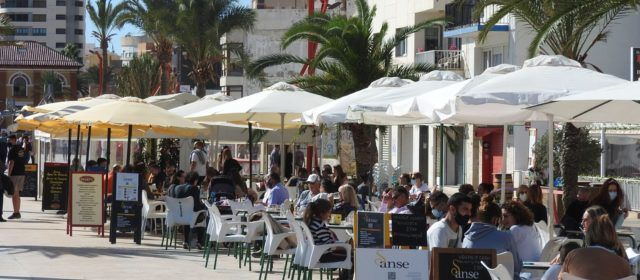 Fin de semana veraniego en Vinaròs