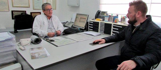 Sant Jordi solicita un nuevo consultorio médico a la Generalitat al quedarse pequeño y obsoleto el actual