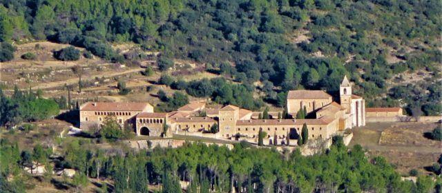 El Monestir de Benifassà: penitència del Papa imposada a Jaume I