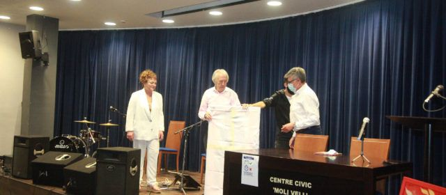 """Fotos: Presentació de """"Fèlix in verso"""" a Rossell"""