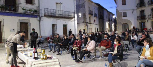 Ares promociona la gastronomía como atractivo turístico del Alt Maestrat