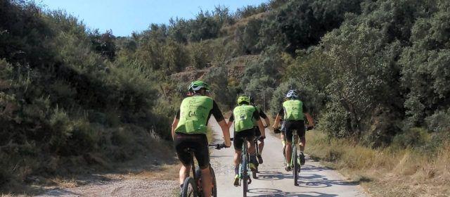 Nueva ruta de turismo de turismo deportivo para conocer lo mejor de Catí, Culla, Benassal y Ares