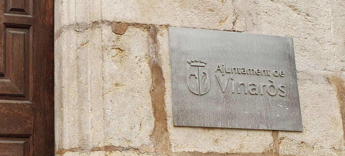 La derogación del decreto sobre los remanentes obliga al Ayuntamiento de Vinaròs a cambiar de planes