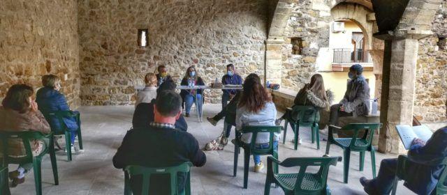 Homenatge a la vida i obra de Francesc Boix a Benassal