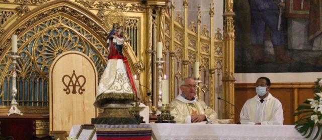 Crónica de una fiesta del Pilar en Vinaròs minimizada por la pandemia