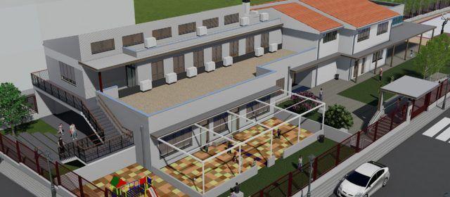 Santa Magdalena adjudica les obres d'ampliació i millora del CEIP Albert Selma per 1,1 milions d'euros
