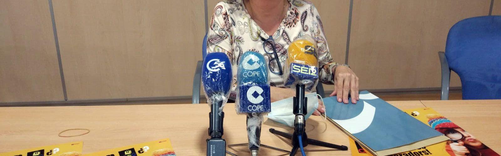 La Associació de Comerciants de Vinaròs organiza la campaña On están els logos? para incentivar el comercio de proximidad