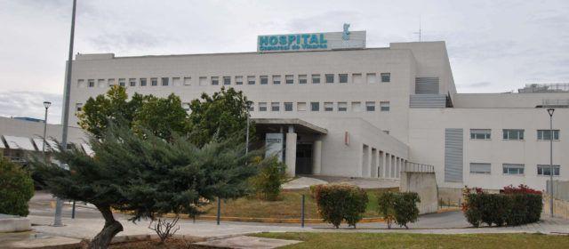 Agradecimiento al Hospital Comarcal de Vinaròs