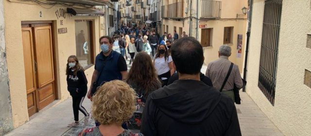 """""""Éxodo rural"""" a la inversa en Els Ports, provocado por la pandemia"""