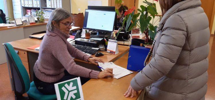 La Generalitat subvenciona amb 23.000 euros els serveis municipals de Benicarló de promoció comercial i d'atenció als consumidors
