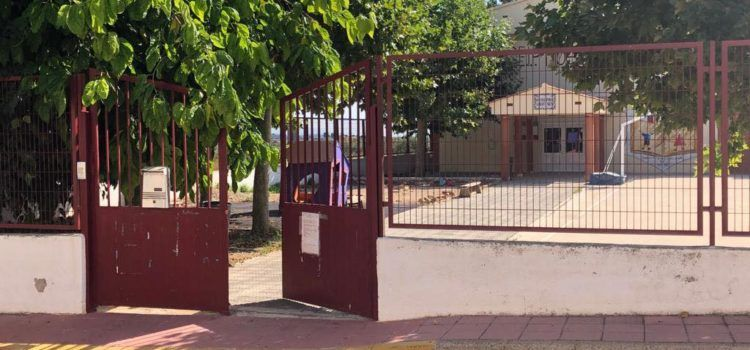 Santa Magdalena i la Generalitat signaran un conveni per a la urbanització perimetral del CEIP Albert Selma