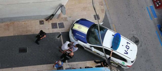 Vinaròs refuerza la vigilancia este fin de semana con policía local y autonómica y guardia civil