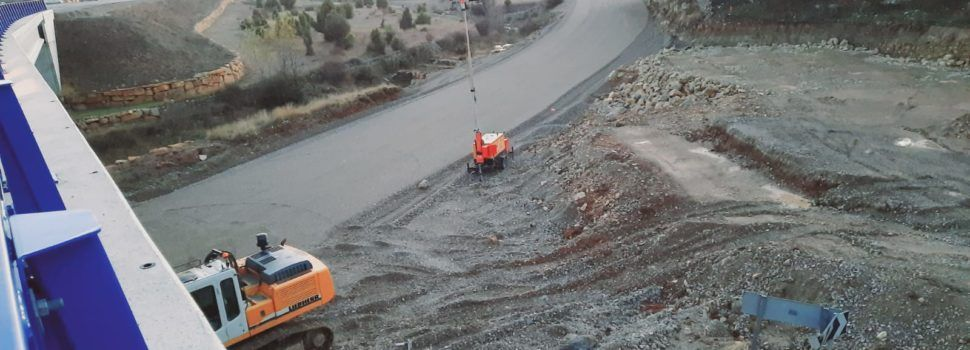 La Nacional 232 al Port de Querol obrirà la circulació de nou a partir del divendres