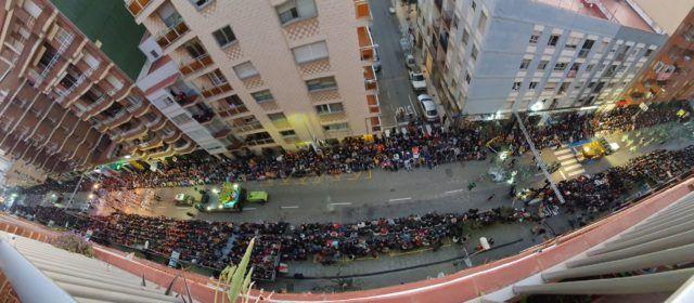 """Las comparsas de Vinaròs """"echan el freno"""" ante la suspensión de los grandes actos del Carnaval"""