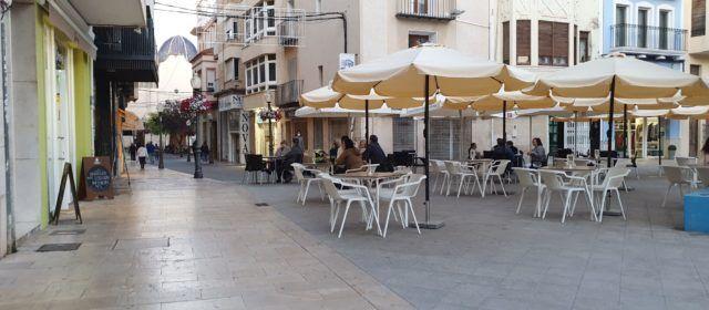 Vinaròs: a la cresta provincial de la pandèmia