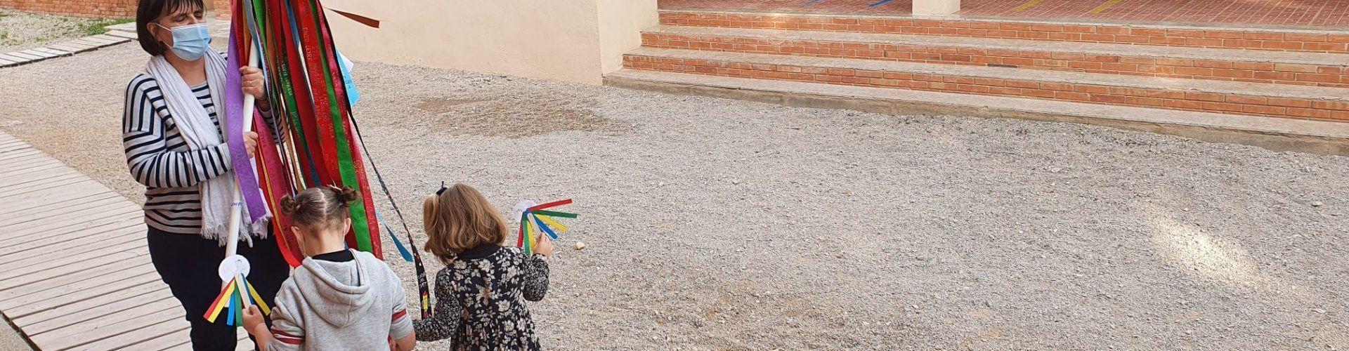 Celebració escolar de Santa Catalina i S.Nicolau a Vinaròs, tot i la covid