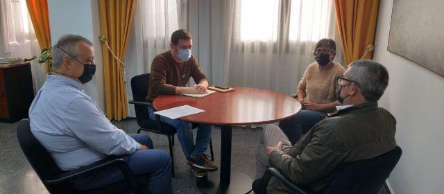 Diputació destinarà 750.000 euros a millorar la gestió de l'aigua potable dels ajuntaments menuts