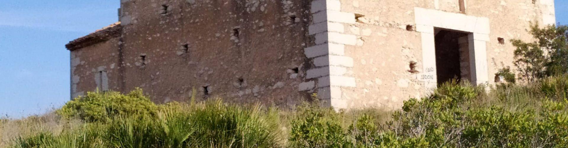 Fotos: Ermita de Sant Abdón i Sant Senén, al Puig de la Nao de Benicarló