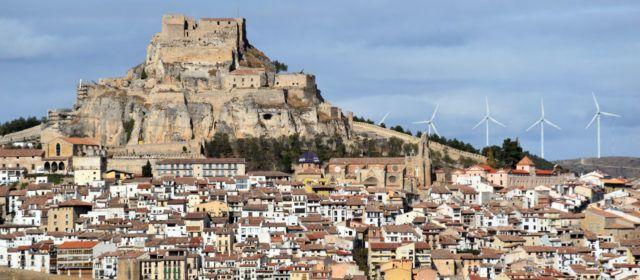 Morella participa en l'assemblea de Castillos y Palacios de España