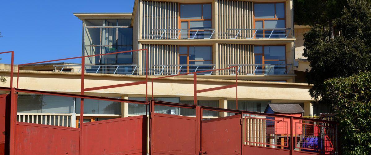 Les obres del Pla Edificant al col·legi Mare de Déu de Vallivana comencen el dilluns