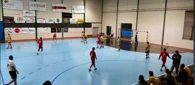 Cròniques del Club Balonmano Vinaròs