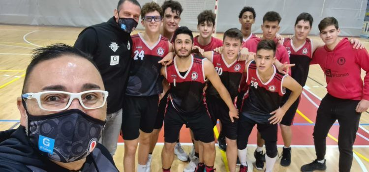 Cròniques del Club Baloncesto Vinaròs