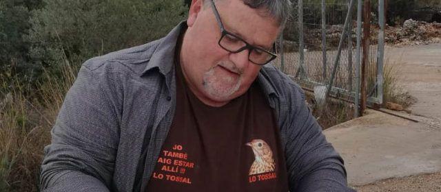 Los clubs y cotos de caza de Rossell, Traiguera y Sant Mateu, implicados en el proyecto Zorzales
