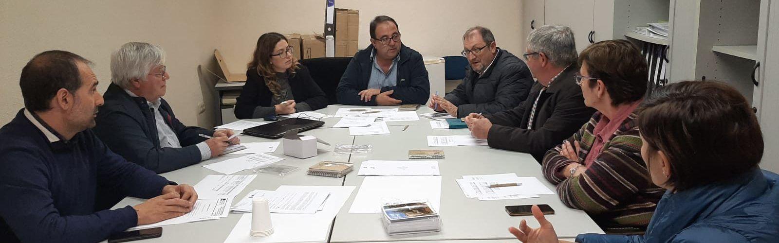 El GAL Maestrat Plana Alta potenciará el mundo rural como un entorno de oportunidades más seguro
