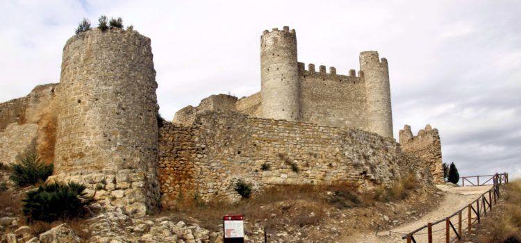 Ben Vist: Castell d'Alcalà de Xivert