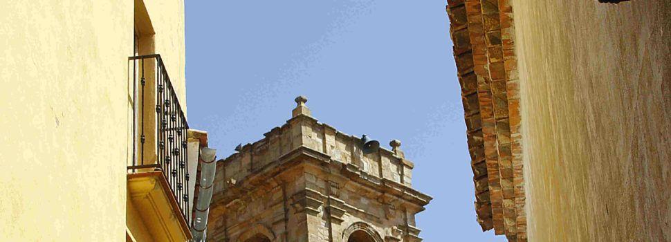 Ben Vist: Detalls arquitectònics de Culla