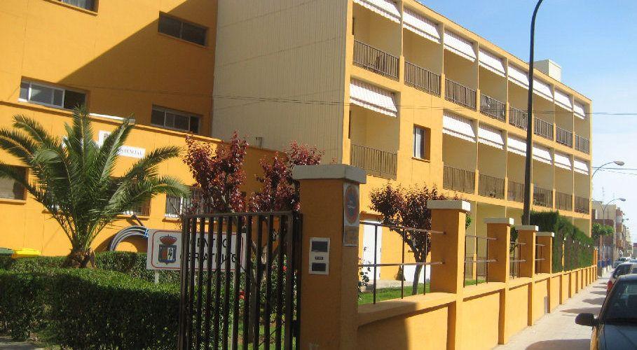 El brot del Centre Geriàtric de Benicarló evoluciona favorablement i no registra casos nous