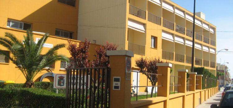 8 positius en un brot de coronavirus detectat a Centre Geriàtric de Benicarló
