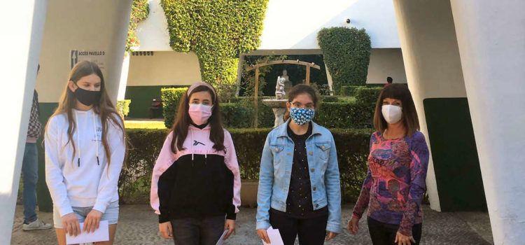 Tres alumnes de l'IES Joan Coromines de Benicarló, premis extraordinaris