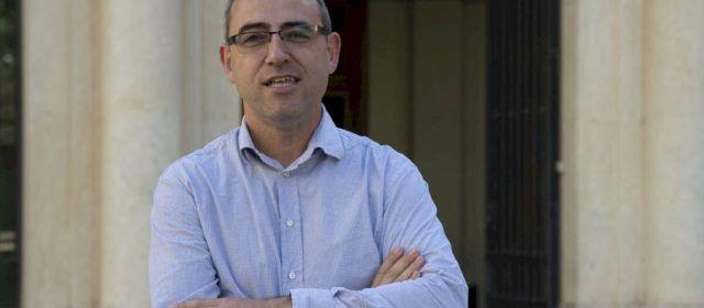 Las empresas en el mundo rural. Al habla con Santiago Pérez, diputado provincial