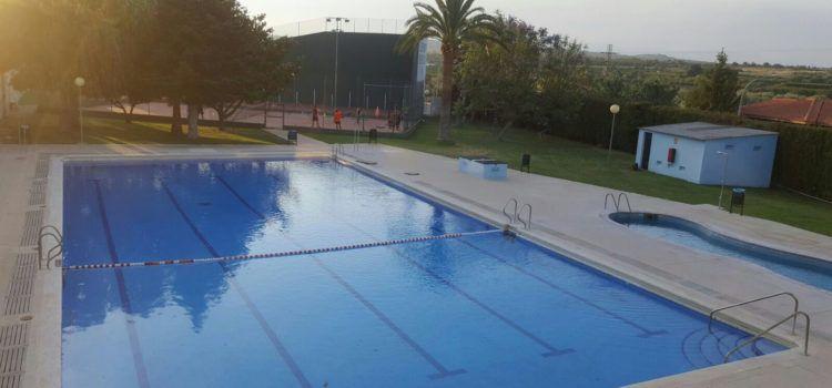 L'Ajuntament de Càlig posa en marxa la licitació de les obres per a rehabilitar la piscina municipal
