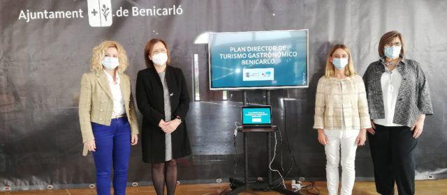 Benicarló aposta per la gastronomia com a eix fonamental de l'estratègia turística